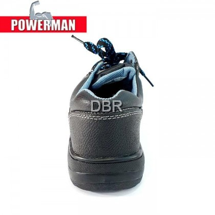 SAFETY SHOES BOOTS LOW CUT - 308