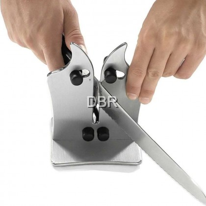 Bavarian Kitchen Edge Cutter Sharpener As Seen On TV